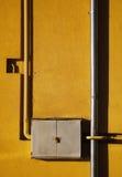 Σωλήνες Στοκ φωτογραφίες με δικαίωμα ελεύθερης χρήσης