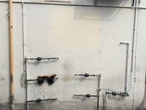 σωλήνες Στοκ εικόνα με δικαίωμα ελεύθερης χρήσης