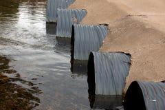 σωλήνες Στοκ Φωτογραφίες