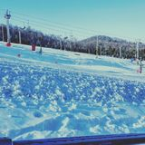 Σωλήνωση χιονιού στοκ εικόνα με δικαίωμα ελεύθερης χρήσης
