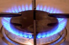 Σόμπα αερίου Στοκ φωτογραφία με δικαίωμα ελεύθερης χρήσης