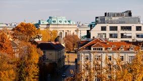 Σόφια, Βουλγαρία Στοκ Εικόνες