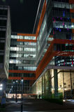 σύγχρονα γραφεία Στοκ φωτογραφίες με δικαίωμα ελεύθερης χρήσης