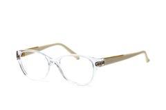 Σύγχρονα γυαλιά ματιών με τις σκιές που απομονώνονται στο άσπρο υπόβαθρο Στοκ φωτογραφία με δικαίωμα ελεύθερης χρήσης