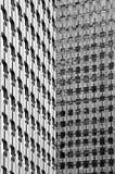 Σύγχρονα επιχειρησιακά κτήρια Στοκ Εικόνες