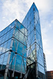 Σύγχρονα κτήρια Στοκ φωτογραφίες με δικαίωμα ελεύθερης χρήσης