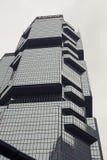 Σύγχρονα κτίρια γραφείων στο κέντρο πόλεων Στοκ Φωτογραφία