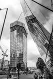 Σύγχρονα κτίρια γραφείων στο Λονδίνο Southwark - το ΛΟΝΔΙΝΟ - τη ΜΕΓΑΛΗ ΒΡΕΤΑΝΊΑ - 19 Σεπτεμβρίου 2016 Στοκ εικόνες με δικαίωμα ελεύθερης χρήσης