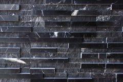 Σύγχρονα τέρματα της πέτρας, γρανίτης, σκοτεινό χρώμα στοκ φωτογραφίες