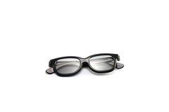 Σύγχρονα τρισδιάστατα γυαλιά Στοκ φωτογραφίες με δικαίωμα ελεύθερης χρήσης