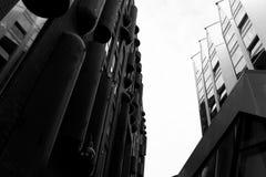 Σύγχρονη αρχιτεκτονική στο Ταλίν Στοκ Εικόνες