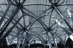 Σύγχρονη αρχιτεκτονική στο Τορόντο Στοκ εικόνα με δικαίωμα ελεύθερης χρήσης