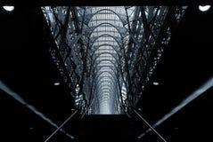 Σύγχρονη αρχιτεκτονική στο Τορόντο Στοκ φωτογραφία με δικαίωμα ελεύθερης χρήσης