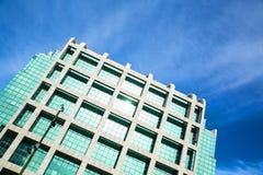 Σύγχρονη αρχιτεκτονική στο Plaza Independencia στο Μοντεβίδεο Στοκ Φωτογραφία