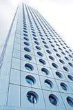 Σύγχρονη αρχιτεκτονική του Χογκ Κογκ Στοκ Φωτογραφία