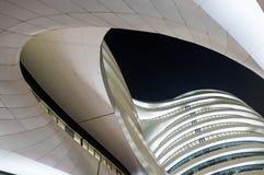 Σύγχρονη αρχιτεκτονική στοκ φωτογραφίες με δικαίωμα ελεύθερης χρήσης