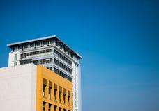 Σύγχρονη αρχιτεκτονική Στοκ φωτογραφία με δικαίωμα ελεύθερης χρήσης
