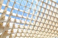 Σύγχρονη αρχιτεκτονική Plaza de Λα Encarnacion Στοκ Εικόνα