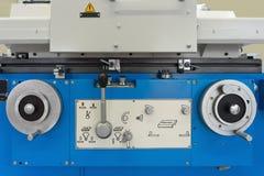 Σύγχρονη λειτουργώντας μηχανή μετάλλων Στοκ φωτογραφίες με δικαίωμα ελεύθερης χρήσης