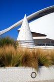 σύγχρονη ζάλη 3 αρχιτεκτον& Στοκ εικόνες με δικαίωμα ελεύθερης χρήσης