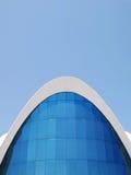 σύγχρονη ζάλη 5 αρχιτεκτον& Στοκ Εικόνα