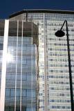 Σύγχρονη διαβίωση στο Μιλάνο Στοκ Εικόνες