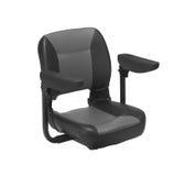 Σύγχρονη καρέκλα για την ηλεκτρική αναπηρική καρέκλα Στοκ Εικόνα