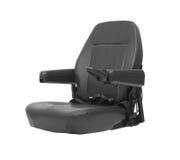 Σύγχρονη καρέκλα για την ηλεκτρική αναπηρική καρέκλα Στοκ Εικόνες