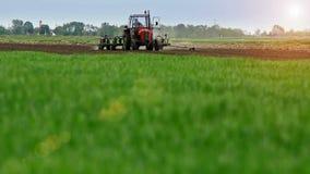 Σύγχρονη καλλιέργεια απόθεμα βίντεο