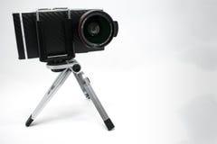Σύγχρονη κινητή τηλεφωνική φωτογραφία Στοκ φωτογραφίες με δικαίωμα ελεύθερης χρήσης