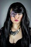 Σύγχρονη μάγισσα Στοκ Φωτογραφίες