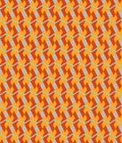 Σύγχρονη μοντέρνη σύσταση της Μέμφιδας Διανυσματική απεικόνιση