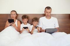 Σύγχρονη τεχνολογία στο σπίτι, Στοκ Εικόνες
