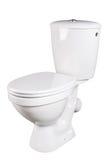 σύγχρονη τουαλέτα σχεδί&omic Στοκ φωτογραφίες με δικαίωμα ελεύθερης χρήσης