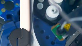 Σύγχρονη φαρμακευτική εργασία εξοπλισμού εργοστασίων 4K