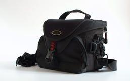 Σύγχρονη φωτογραφία-τσάντα Στοκ Εικόνες