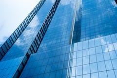 Σύγχρονοι ουρανοξύστες Στοκ φωτογραφίες με δικαίωμα ελεύθερης χρήσης