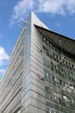 σύγχρονος αρχιτεκτονι&kappa Στοκ εικόνες με δικαίωμα ελεύθερης χρήσης