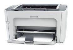 σύγχρονος εκτυπωτής Στοκ Φωτογραφία