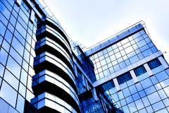 σύγχρονος ουρανοξύστης  Στοκ εικόνα με δικαίωμα ελεύθερης χρήσης