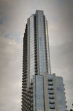 σύγχρονος ουρανοξύστης στοκ φωτογραφίες