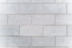 σύγχρονος τοίχος πετρών α Στοκ φωτογραφία με δικαίωμα ελεύθερης χρήσης