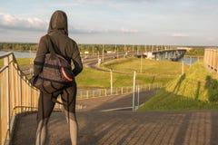 Σύγχρονος υγιής τρόπος ζωής Στοκ φωτογραφίες με δικαίωμα ελεύθερης χρήσης