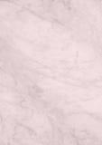Σύγχρονο έγγραφο υποβάθρου σύστασης κρητιδογραφιών ρόδινο μαρμάρινο Στοκ Εικόνες