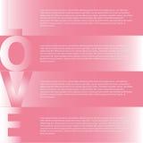 Σύγχρονο έμβλημα επιλογών ύφους επιχειρησιακών κύκλων διάνυσμα/απεικόνιση Στοκ φωτογραφία με δικαίωμα ελεύθερης χρήσης