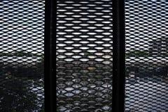 Σύγχρονο αργίλιο προσόψεων, παράθυρο κινηματογραφήσεων σε πρώτο πλάνο, εσωτερικό σχέδιο - εικόνα στοκ φωτογραφίες με δικαίωμα ελεύθερης χρήσης
