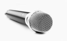 Σύγχρονο ασύρματο μικρόφωνο στοκ φωτογραφίες με δικαίωμα ελεύθερης χρήσης