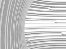 Σύγχρονο αφηρημένο γεωμετρικό minimalistic υπόβαθρο προτύπων Στοκ Φωτογραφία