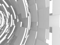 Σύγχρονο αφηρημένο γεωμετρικό minimalistic υπόβαθρο προτύπων Στοκ εικόνες με δικαίωμα ελεύθερης χρήσης