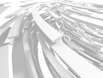 Σύγχρονο αφηρημένο γεωμετρικό minimalistic υπόβαθρο προτύπων Στοκ Φωτογραφίες